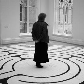 Labyrinth (Bernard Moss)