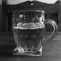 26 Pint of beer