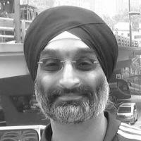 14 Tarsem Singh Cooner