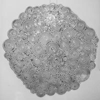 58 Ceramic sculpture
