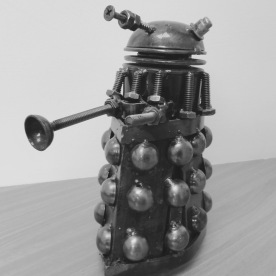 Dalek (Jill Palmer)