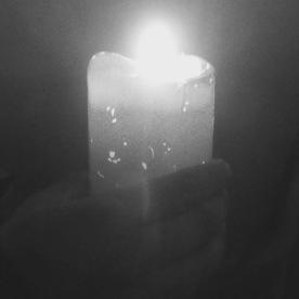 Candle (Joruna Vysniauskyte-Rimkiene