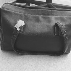 Work bag (Prospera Tedam)