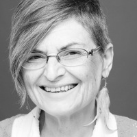 Ginette Berteau