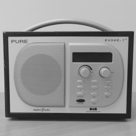 Radio (Ginette Berteau)